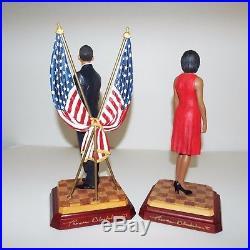 Thomas Blackshear's Ebony Visions - President Barack Obama