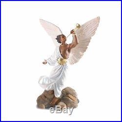 Thomas Blackshear's Ebony Visions - The Angel Gabriel