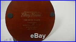 Thomas Blackshear's Ebony Visions The Music Maker Limited Edition