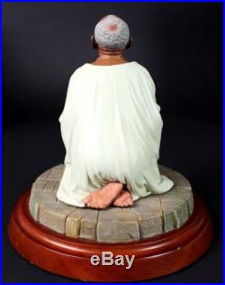 Thomas Blackshear's Ebony Visions The Prayer 37035 Limited Edition Figurine DBP