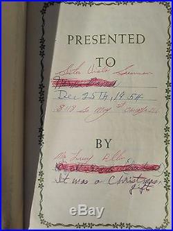 Vintage Bible Koko Taylor Blues Singer Family Chicago Great Migration Art Poems