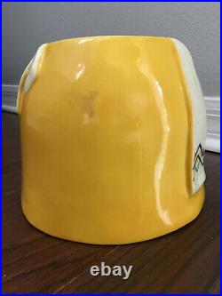 Vintage Black Americana Brayton Laguna Cookie Jar Bottom