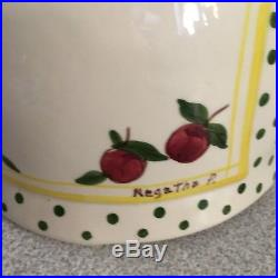 Vintage Black Americana Cookie Jar