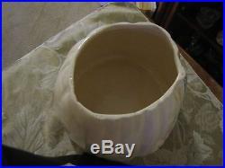 Vintage McCoy Aunt Jemima Cookie Jar Black Americana fast shipping