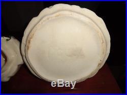 Vintage McCoy Aunt Jemima/Mammy Cookie Jar