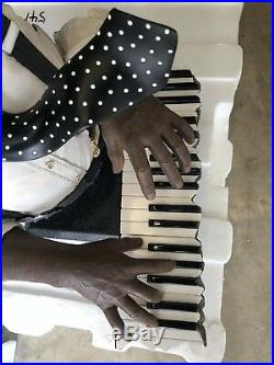 Willitts Designs All That Jazz Road House Boogie Ltd Edition Sculpture