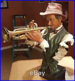 Willitts Designs In The Groove Sculpture All That Jazz Collection