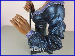 Willitts Galleries Designs All That Jazz Collection Lady Midnight Blackshear